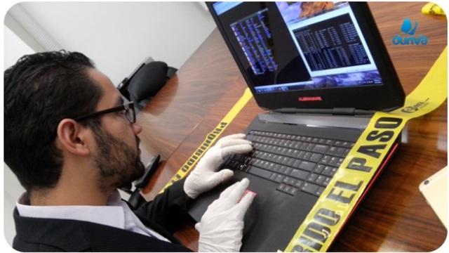 Se desarrolla el programa SCERS