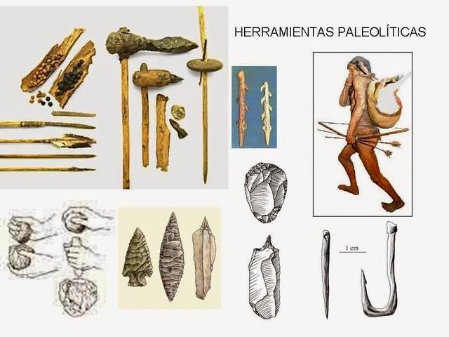 Era paleolítica