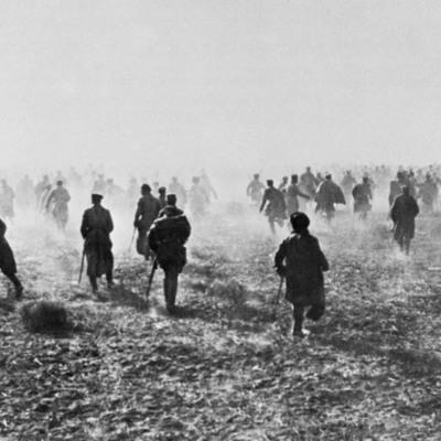 Первая мировая война timeline