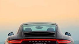 The history Porsche timeline