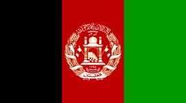 HISTORIA DE AFGANISTAN  (República Islámica de Afganistán) timeline