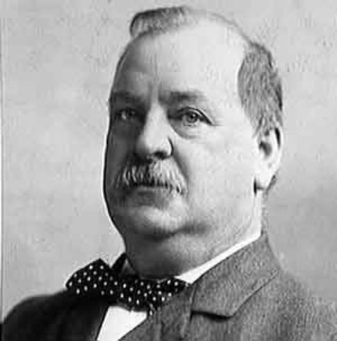 Wilson-Gorman Tariff Act of 1894