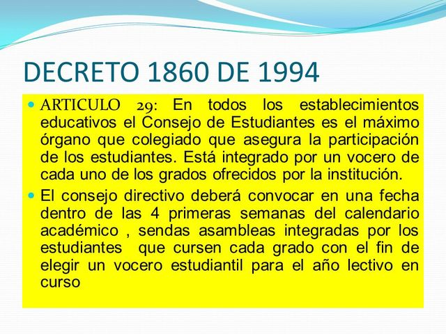 Constitución de 1994