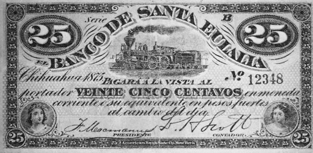 Banco de Santa Eulalia