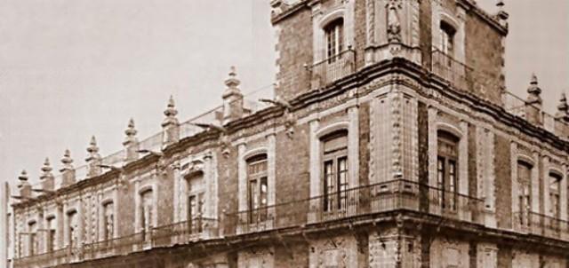 Banco Nacional Mexicano