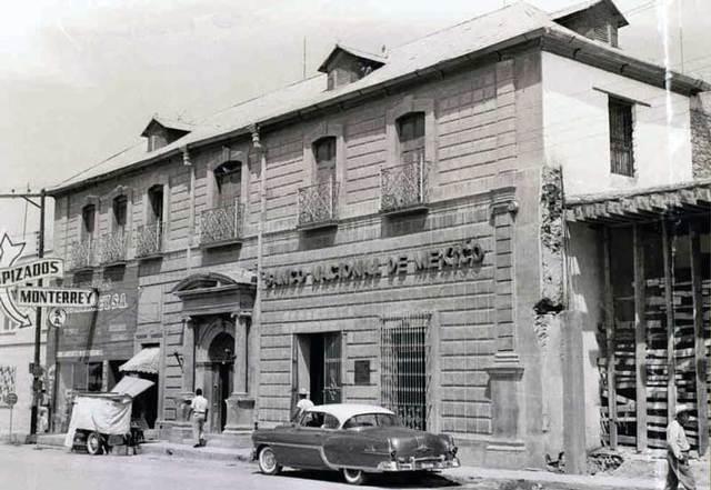 Ley Bancaria de 1941
