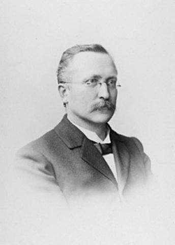 WILHELM ROUX (1850 -1924)