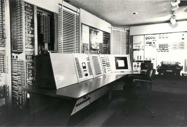 TX-0, 1956.