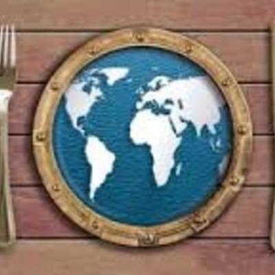 Origen y evolución del turismo y la gastronomía   timeline