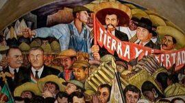 Derecho Agrario timeline
