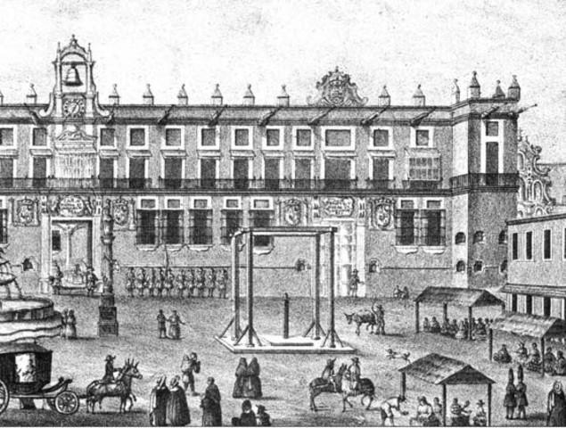 Siglo XVIII (1876-1786)