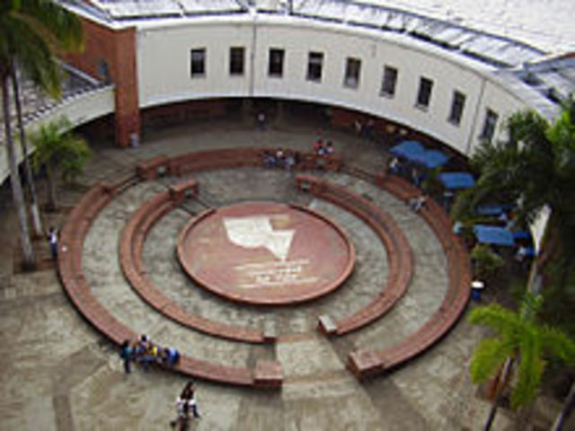 Universidad del Valle Desde finales del siglo XIX