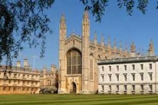 Cambridge.,