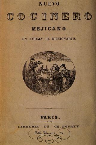 Evoluci n de la comida mexicana timeline timetoast timelines for Ingredientes tipicos de francia