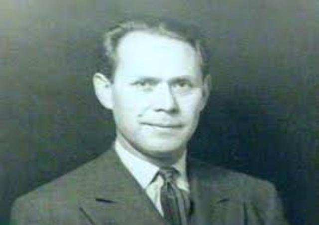 Maximiliano Ruiz Castañeda
