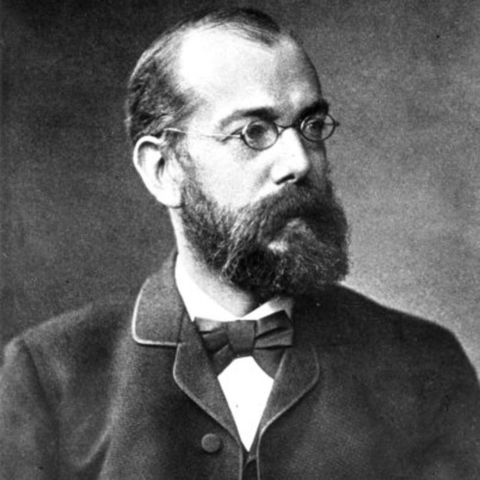 Robert Koch Discovery of Pathogens