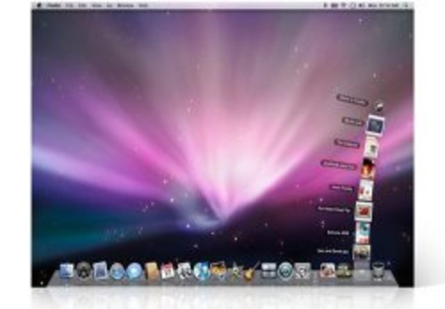 "2006: Mac OS X 10.5 ""Leopard"""