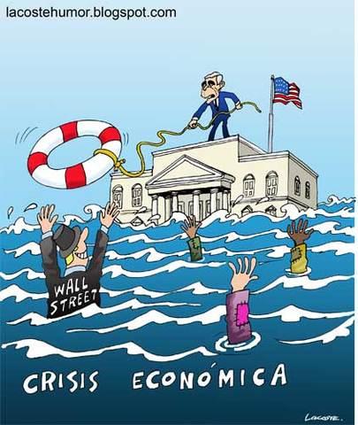 crisis financiera 2008-2009