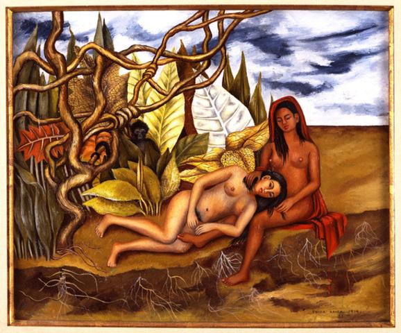 Kahlo y Rivera se divorcian tras una serie de infidelidades