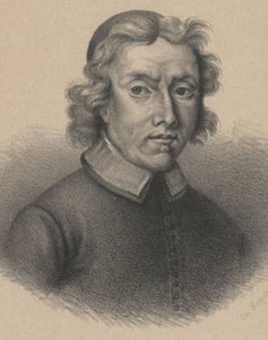 Johannes Franciscus Van Sterbeeck