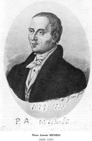 Pierre Antonio Michelli