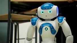 Robotter timeline