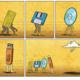 Data evolution