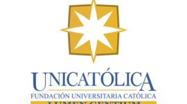 Historia de Fundación Universitaria Católica Lumen Gentium. timeline