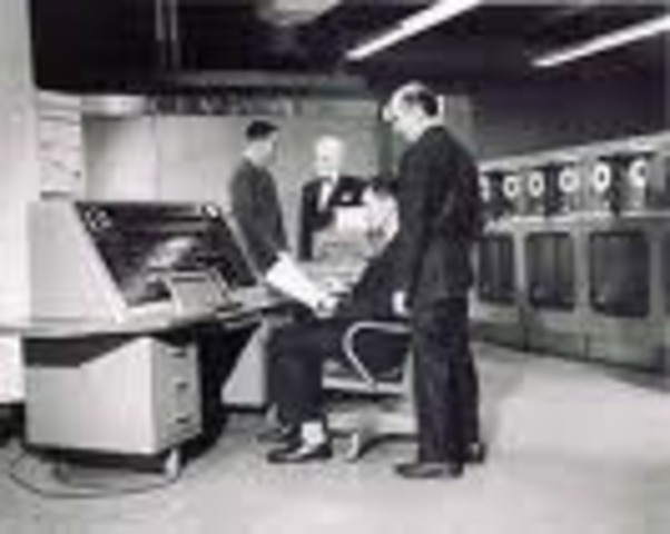 The first multimedia computer