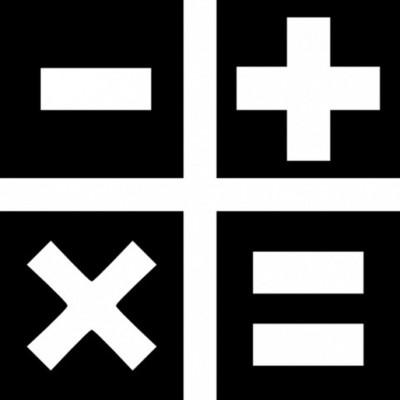 Evolución de la matemática financiera timeline