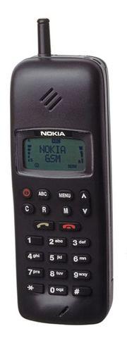 1993 - Nokia 1011