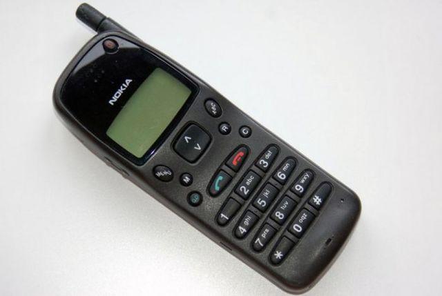 1994 - Nokia 232