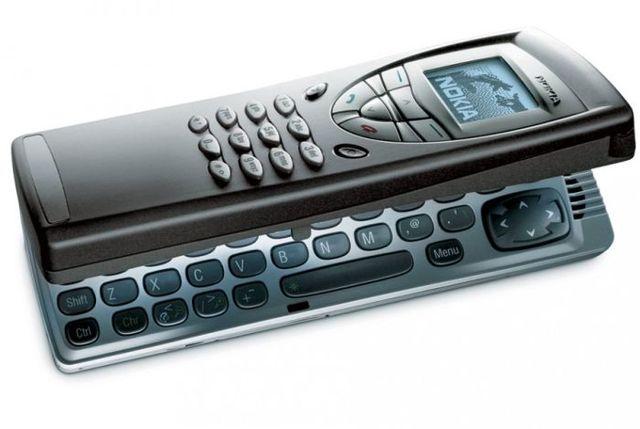 2000 - Nokia 9210