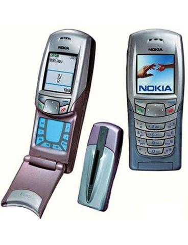 2003 - Nokia 6108