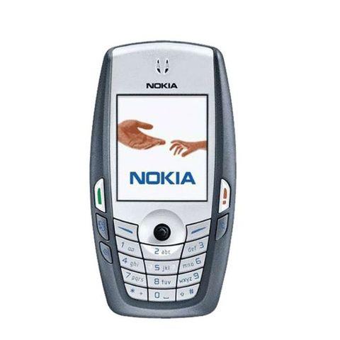 2004 - Nokia 6620
