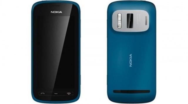2012 - Nokia 808 PureView
