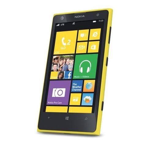 2013 - Nokia Lumia 1020