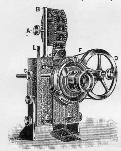 The Cinematograph