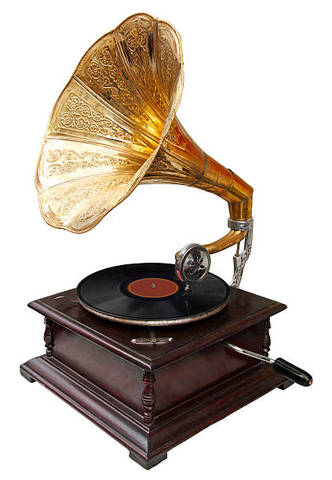 The Gramophone