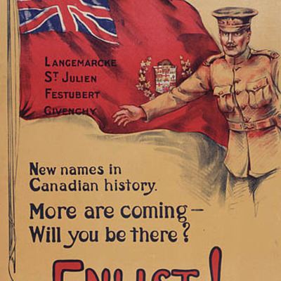 Canadian politics during the interwar period timeline