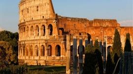 HISTORIA ROMANA timeline