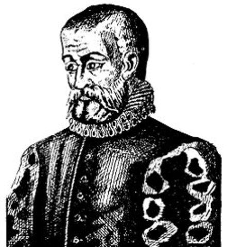 Juan Huarte de San Juan