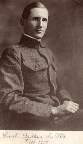 Arthur S. Otis