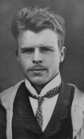 Hermann Rorschach