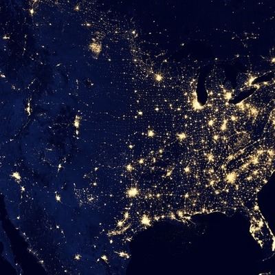 Energy in the United States (Image: CC0 Creative Commons Free for commercial use, No attribution required) timeline