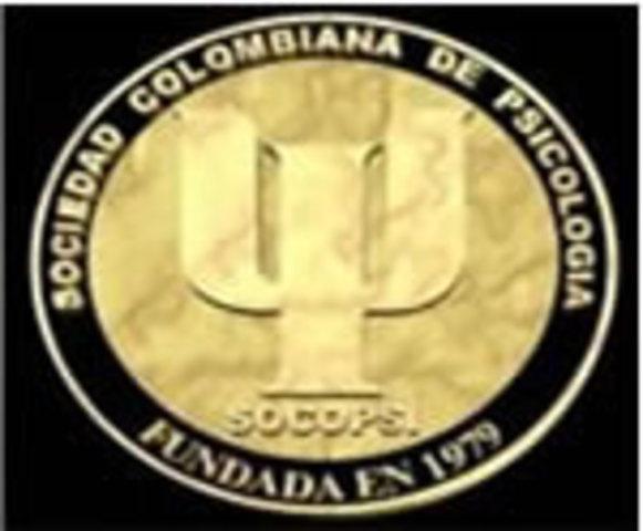 Sociedad Colombiana de Psicología