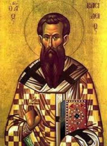 Clemente de Alejandria
