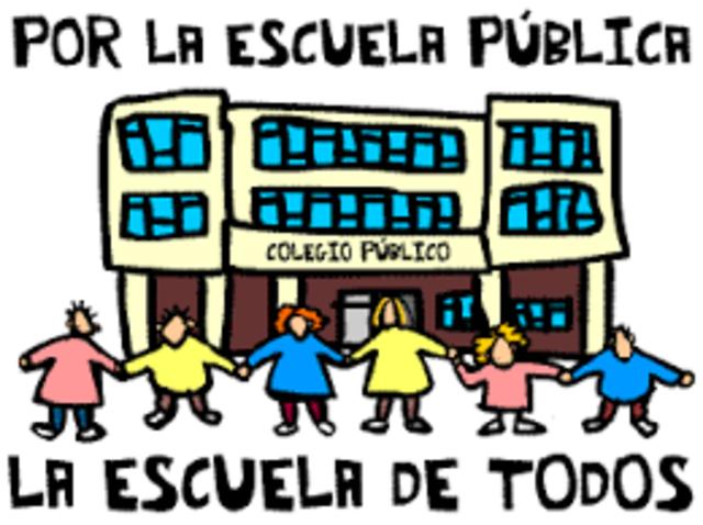 Estado y Educación