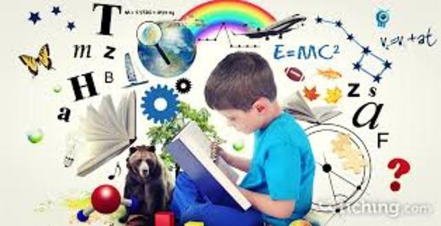 Pedagogía Actual