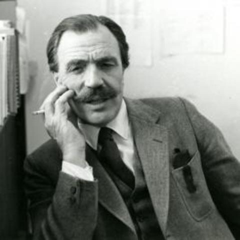 Ian McHarg